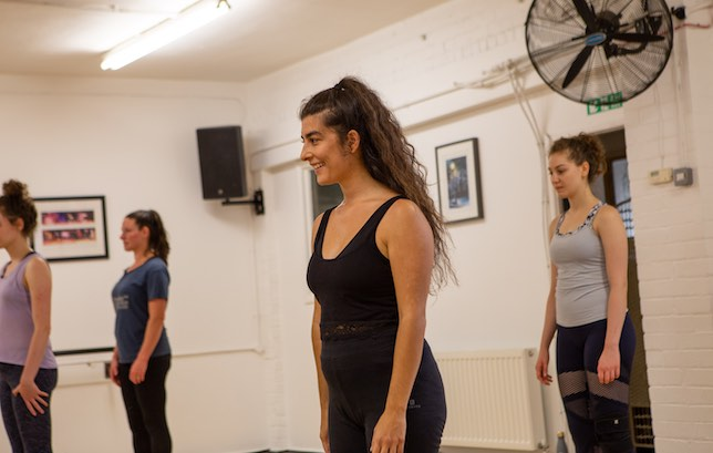 Dance Classes at Hype Dance Company