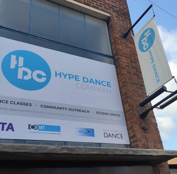 Hype Dance, Sheffield